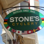 Stone's Cyclery Refurbished