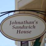Johnathan's with Dimensional Rope Border